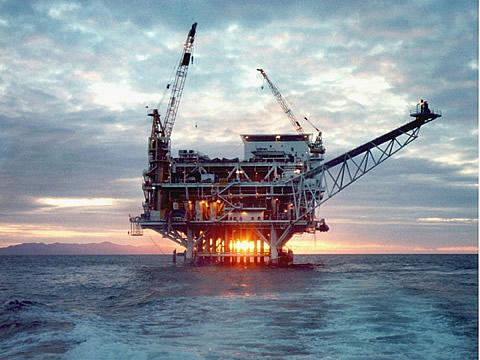 Offshore drilling cv