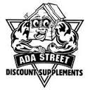 Ada street supplements cv