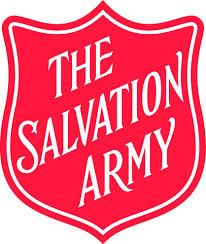 The salvation army cv