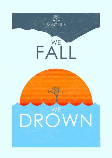 Fall drown cv