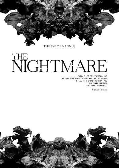 Nightmare cv