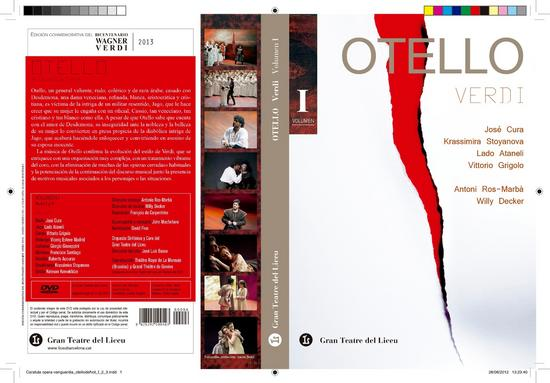 Otello 1 2 sencer 1 cv