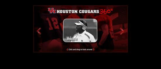 Houston360 cv