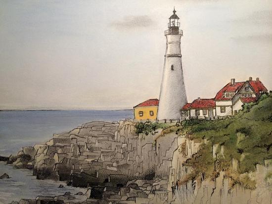 Lighthouse closer cv