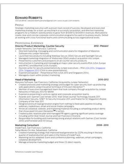 Resume thumbnail thumb