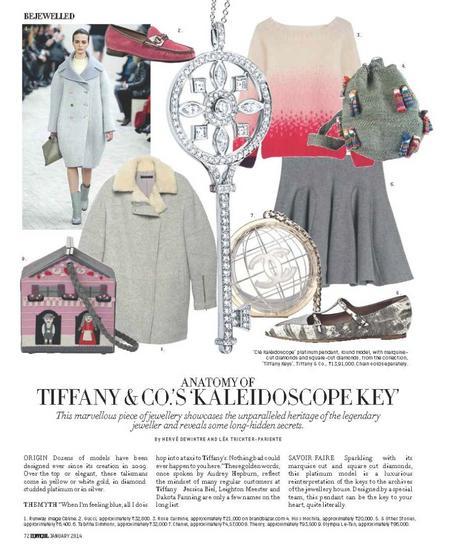 Tiffany cv