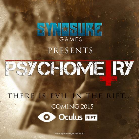 Psychometry cv