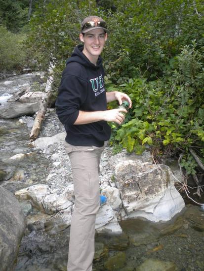 Hiking cv