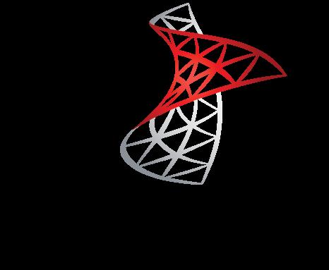 Sql server logo cv