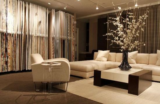 Retail shop interior design 1 cv