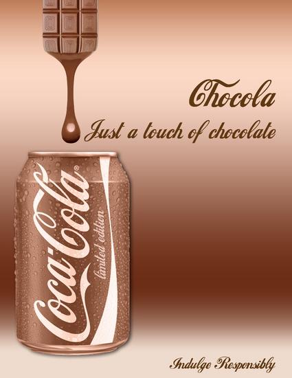 Chocolate coke cv