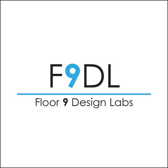 Floor 9 labs logo cv