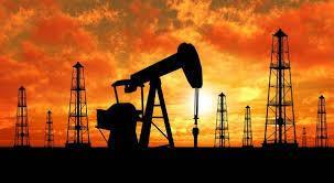 Oil  gas cv