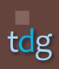 Tdg block2 cv