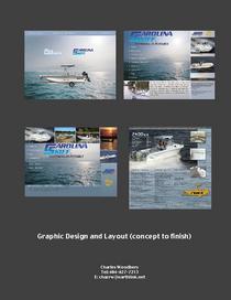 Designconcept cv