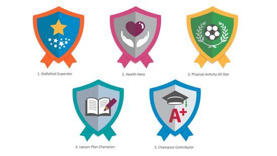 Discovery schools badges 03 cv