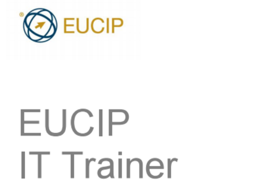 Eucip it trainer thumbals thumb
