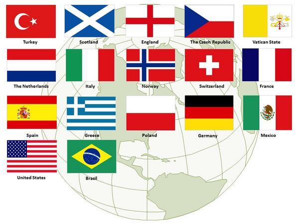 Flag 1 master 2015 brazil cv