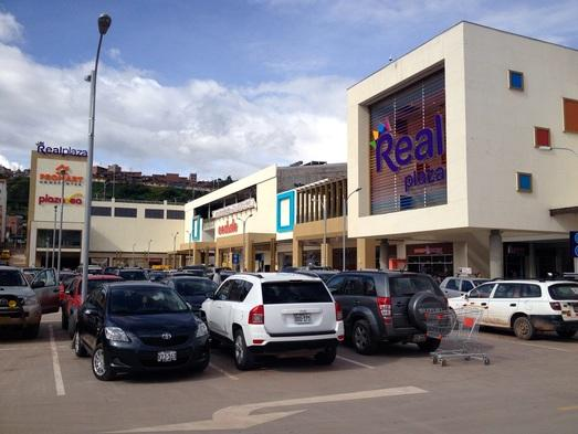 Real plaza cusco2 cv