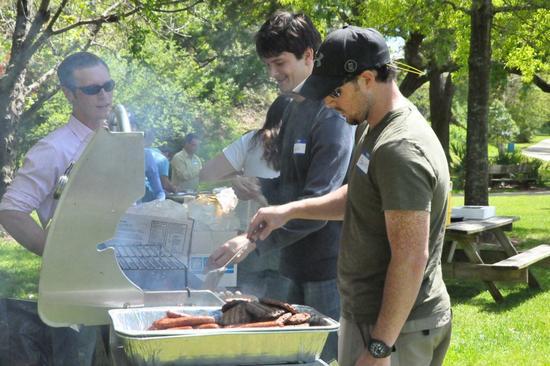 Chp ya picnic grill cv