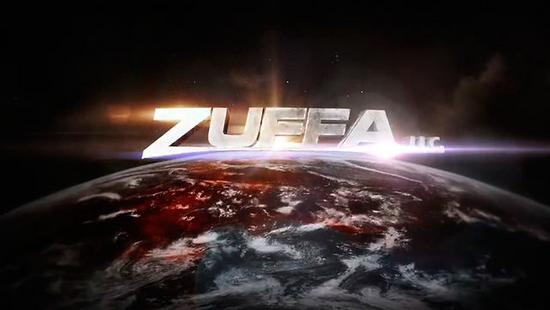 Zuffa logo cv