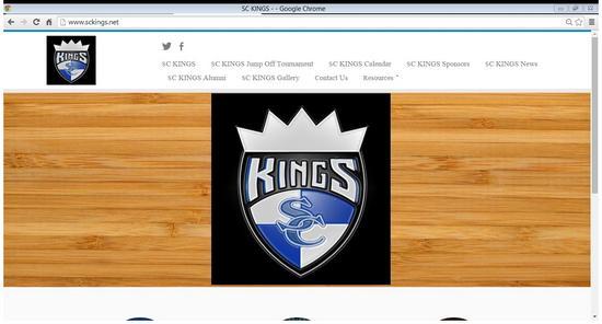 Sc kings cv
