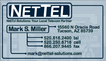Logo bus card nettel bus card cv
