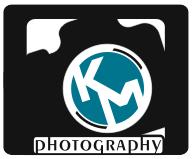 Km photo logo cv