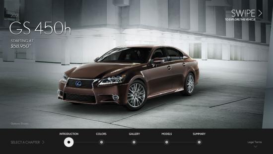 Lexus full 01 cv