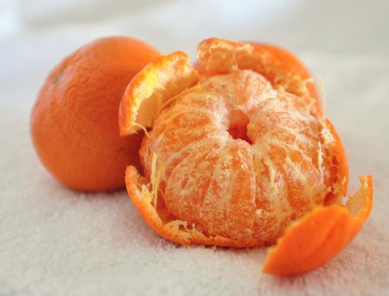 Clementine cv