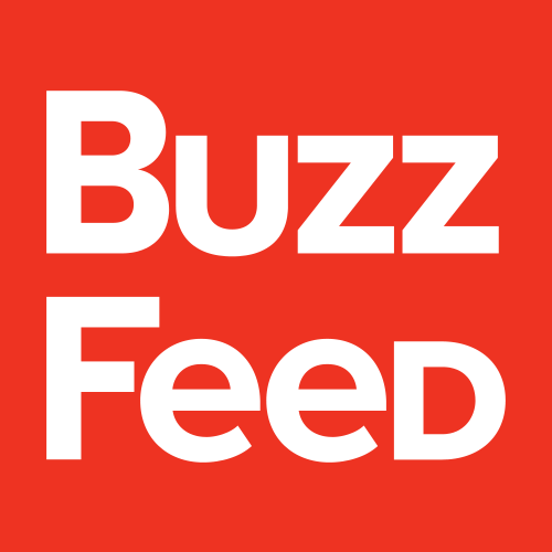 Buzzfeed logo cv
