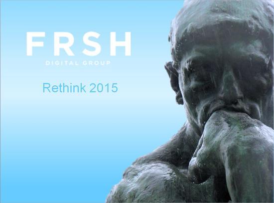 Rethink 2015 cv