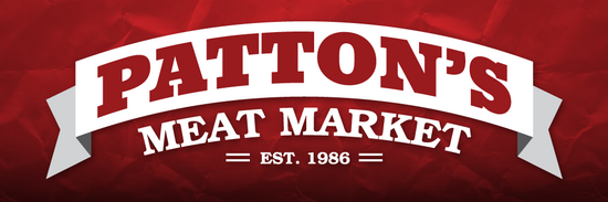 Pattons logo large cv