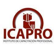 Icapro logo cv