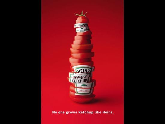 Ketchup cv