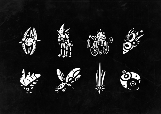Character design cv