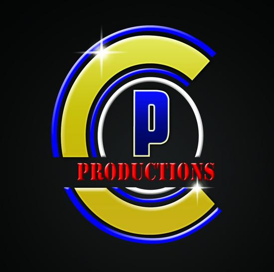 Cp productions logo latest cv