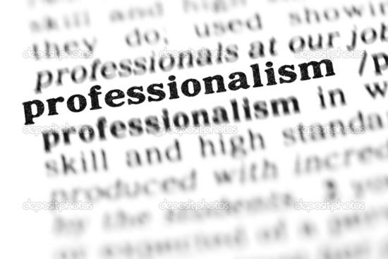 Depositphotos 19645099 professionalism word dictionary thumb