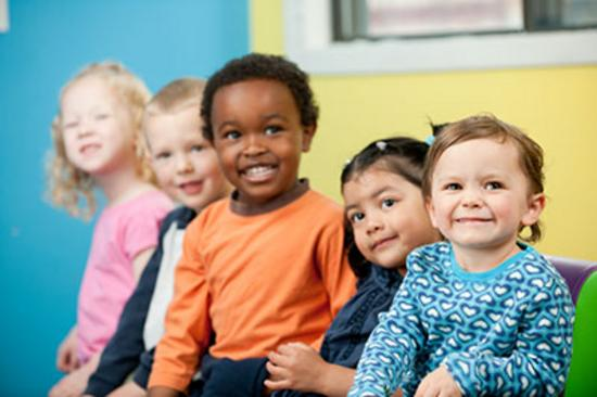 Diverse kids thumb