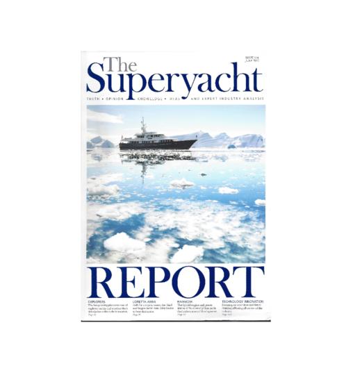 Thesuperyachtreportmagazine cv