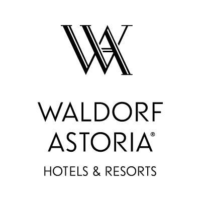 Waldorf astoria logo cv