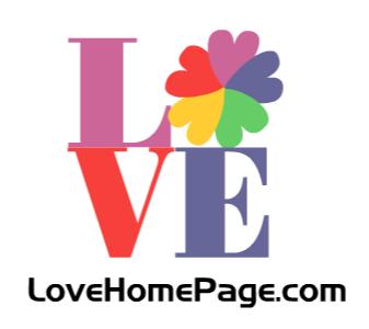 Lovehomepage cv