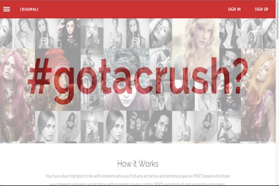 Crushpals cv