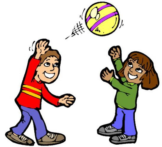 Clip art playing children 318357 thumb