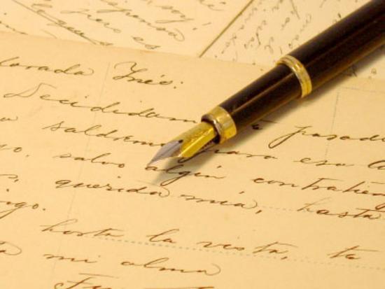 Letters of rec thumb