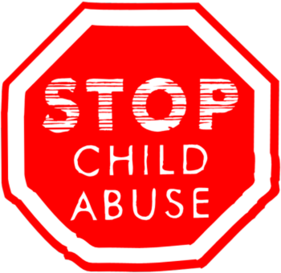 Stop child abuse thumb