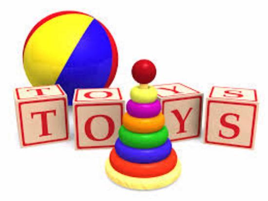 Toys thumb