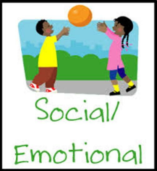 Social and emotional thumb