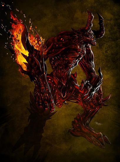 Mephisto hell form a cv