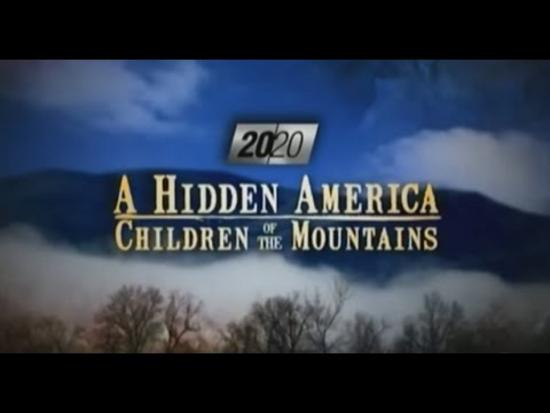 Children of the mountains thumb